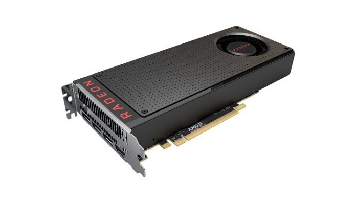AMD Update Driver for Radeon RX 480!