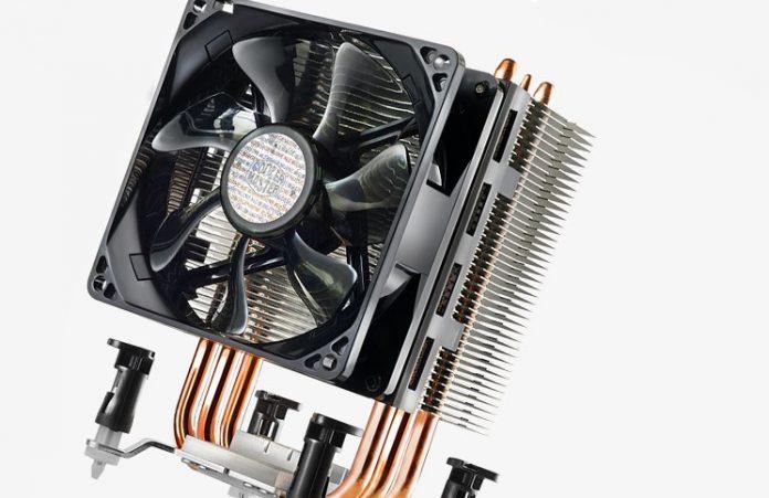 Cooler Master Hyper TX3i CPU Cooler Review 12