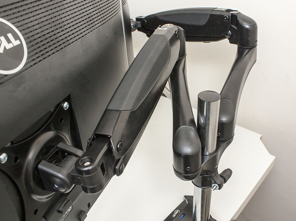 Arctic Z2-3D Arms