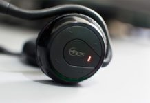 Arctic P324 BT (Gen 2) Sports Bluetooth 4.0 Headset Review image 2