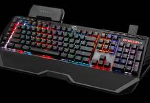 G.Skill RIPJAWS KM780 RGB Mechanical Keyboard Review