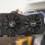 ASUS RX 460 STRIX OC 4GB Review