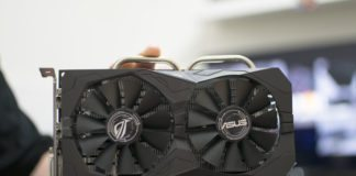 ASUS RX 460 STRIX OC 4GB Review