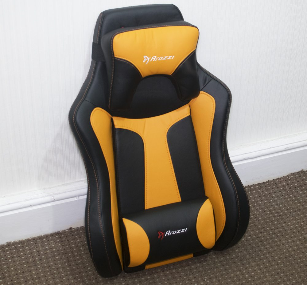 Arozzi Vernazza Gaming Chair Seat Back