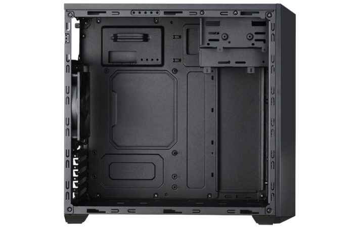 Cooler Master Introduce MasterCase Pro 3: The Fully Modular Case 1