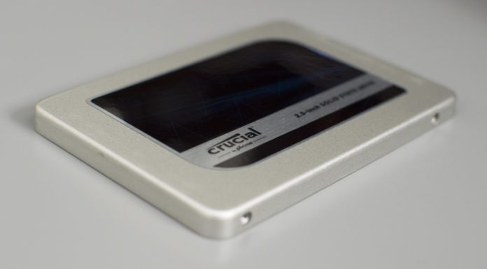 Crucial MX300 1050GB SSD Review 17