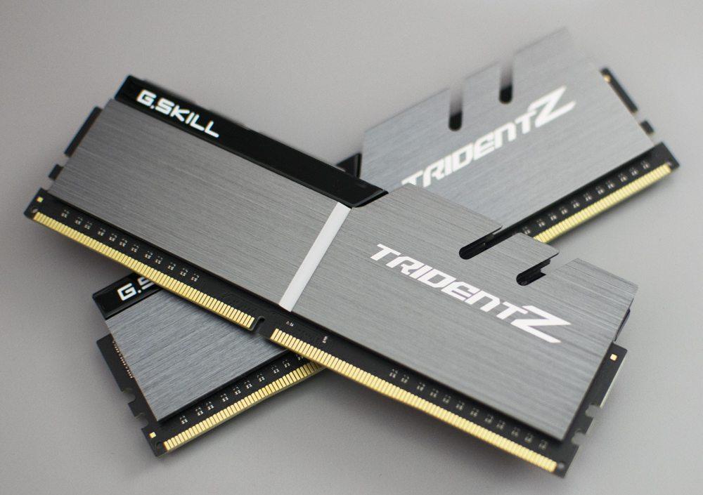 G.Skill Trident Z 3200MHz CL14 DDR4 Review - 16GB (2x8GB) | Play3r