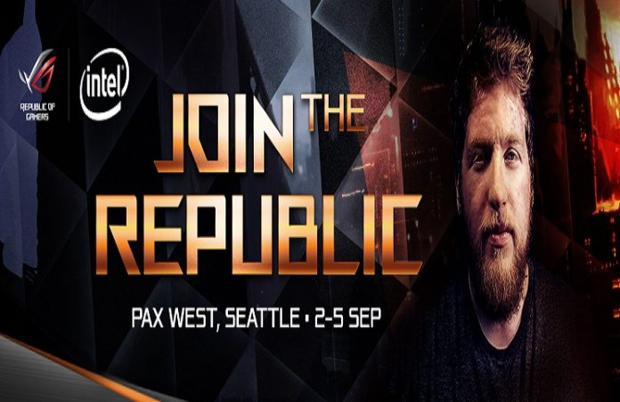 ASUS Republic of Gamers Announces Fourth Leg of ROG Community Challenge