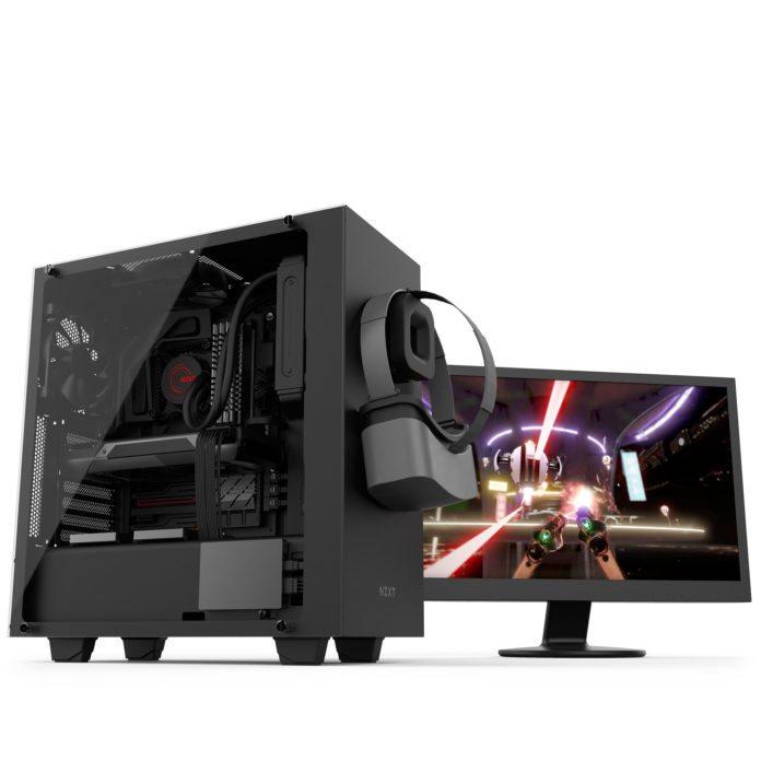 NZXT Announce Their New S340 Elite Case & Internal USB Hub