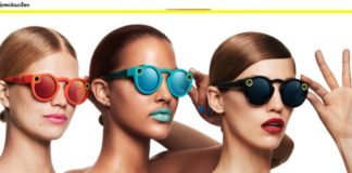 Snapchat invents...Spectacles! Oh SNAP!