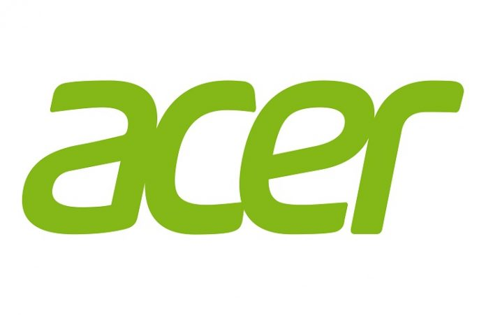 Acer Announces World's First Curved Screen Notebook 10