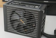 be quiet! Dark Power Pro 11 850w Review image 10