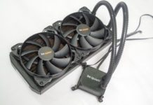 be quiet! Silent Loop 280mm AIO CPU Cooler Review image 18