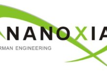 Nanoxia Project S Silver now available