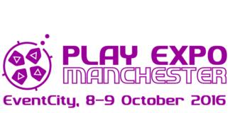 Play Expo Manchester Bandai-Namco