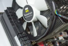 Thermalright Macho 120 SBM CPU Cooler Review image 2