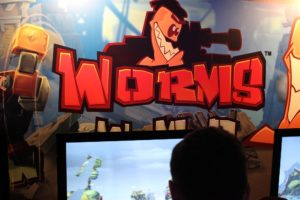 new worms wmd game