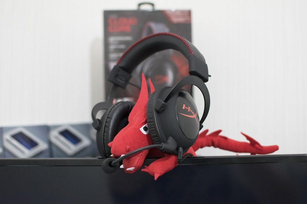 hyperx cloud core review play3r