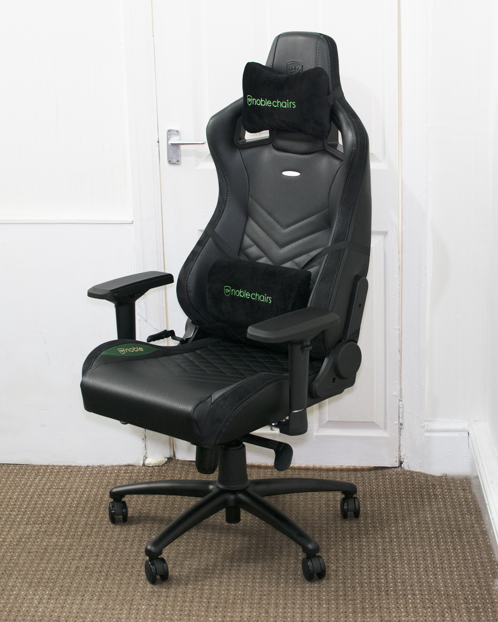 noblechairs EPIC Chair Review | Play3r | Page 3