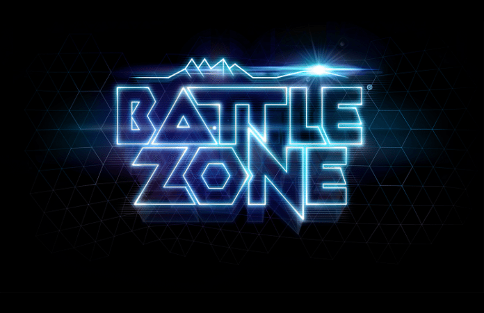 BATTLEZONE BRINGS ACCLAIMED 4-PLAYER TANK COMBAT TO PSVR