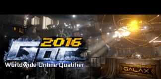 Galax GOC 2016