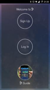 ResMed S+ Sleep Tracker App 1