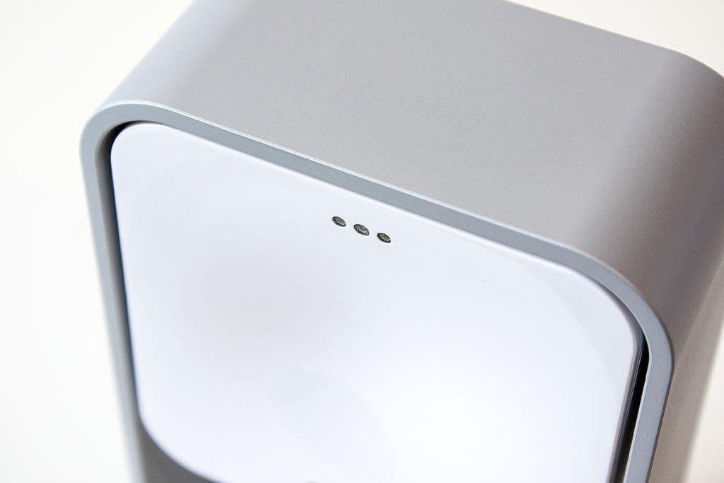 ResMed S+ Sleep Tracker Sensors