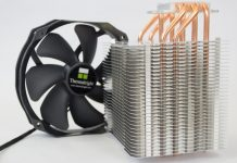 Thermalright Macho Direct CPU Cooler Review 34