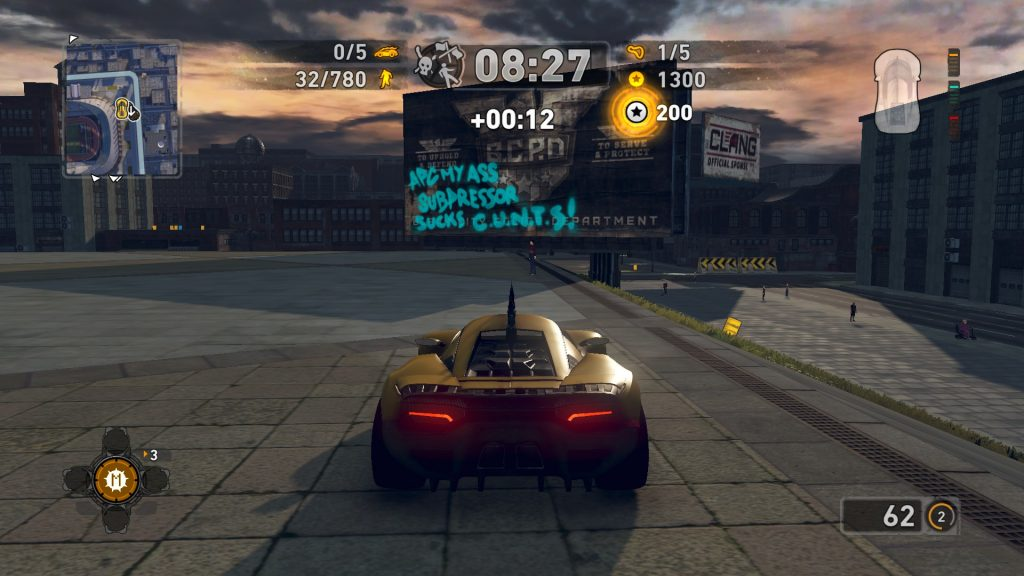 Carmageddon Max Damage 1