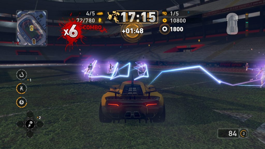 Carmageddon Max Damage 6