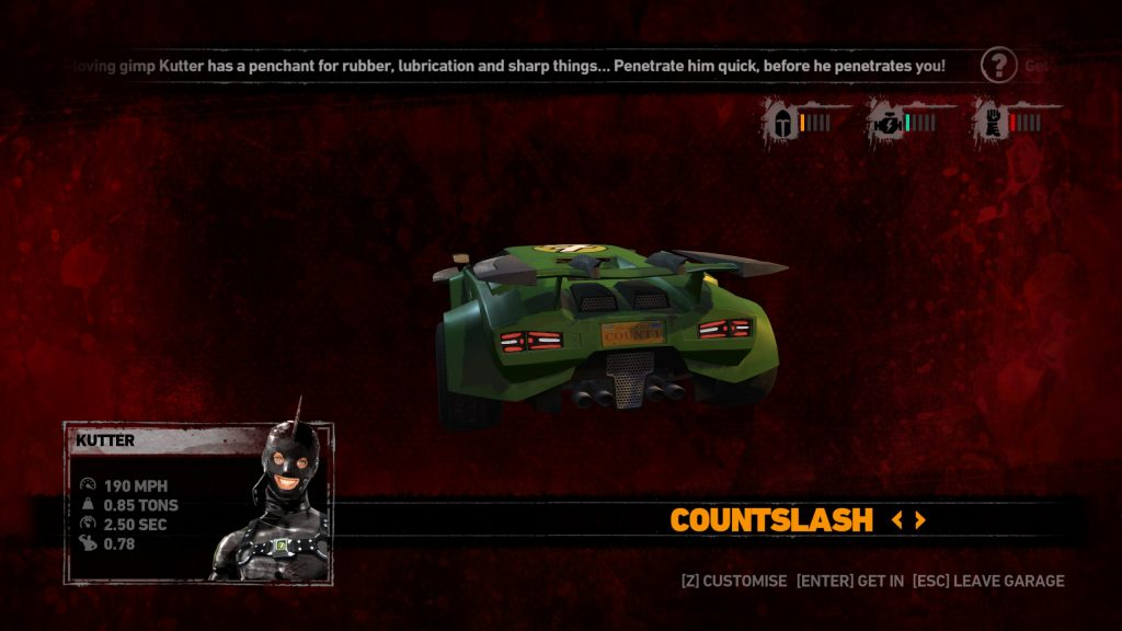 Carmageddon Max Damage 4