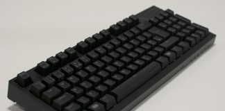 Cooler Master Masterkeys Pro M Review 9