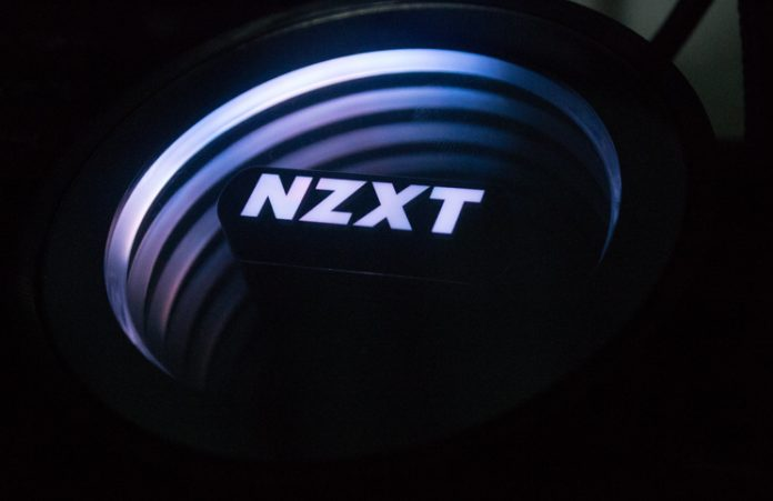 NZXT Kraken X42 CPU Cooler Review 18