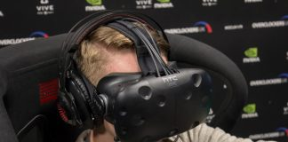 Are You a VR Racing Star? Prove it at Overclockers UK! 3