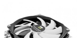 Introducing the Thermalright AXP-100H Muscle and the Narrow ILM Mounting Kit 3