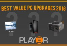 Best Value PC Upgrades 2016