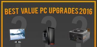 Best Value PC Upgrades 2016 1