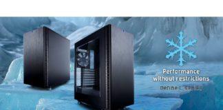 Fractal Design launch new Define C series