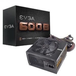 EVGA PSU 600B
