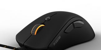 Fnatic Clutch G1 Gaming Mouse Review 12
