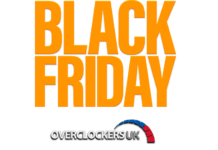 Are you ready for Black Friday? Overclockers UK are!!!