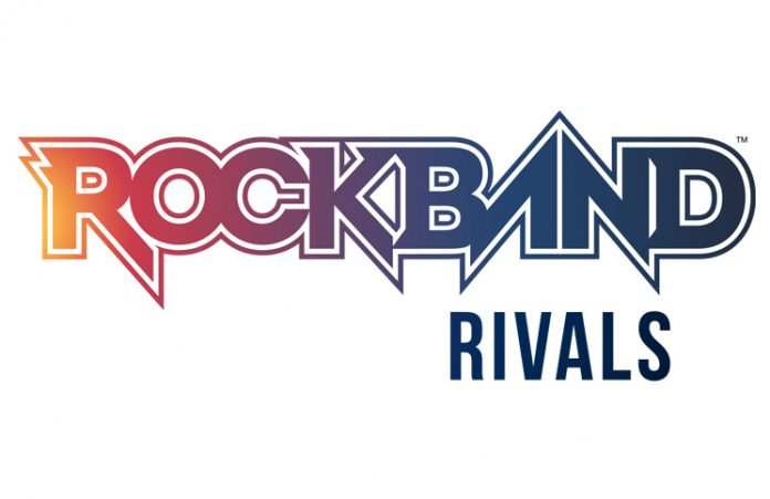Harmonix Announces Rock Band Rivals to Release in Europe