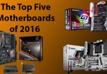 The Top 5 Intel Motherboards of 2016 6