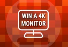 "Win a 28"" 4K Hannspree Monitor With Play3r 2"