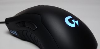 Gigabyte XM300 Xtreme Gaming Mouse Review 1