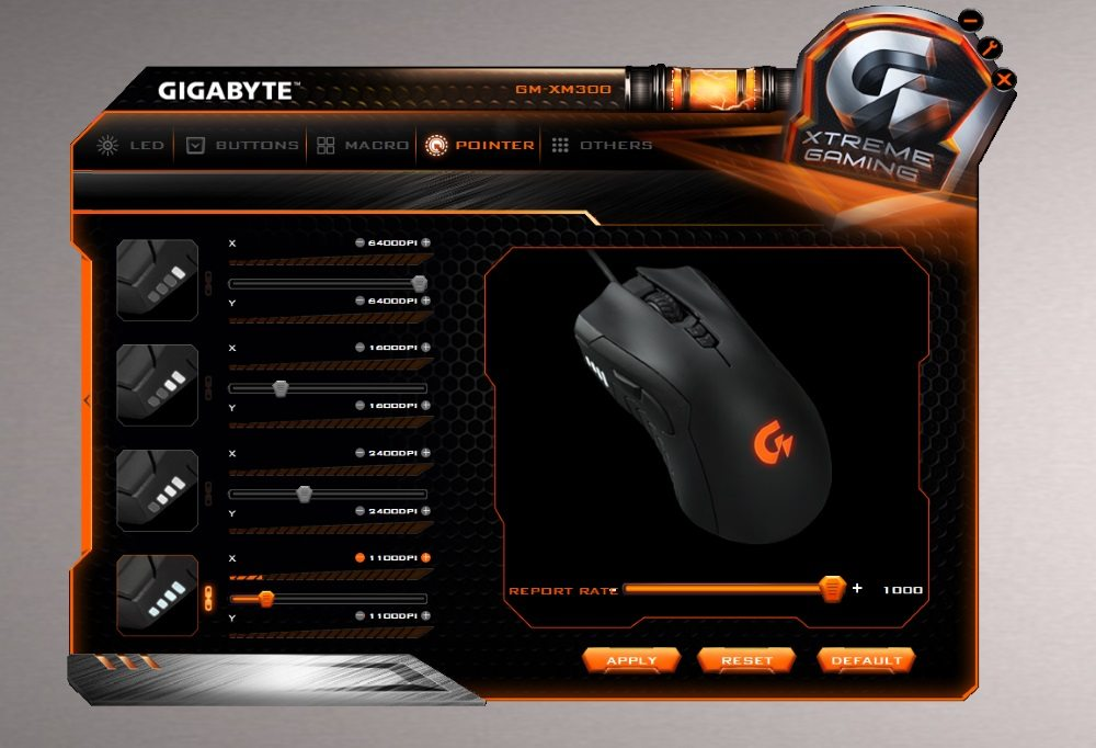 Gigabyte Xtreme Gaming Engine 2