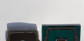 Intel Core i7 7700K Runs 30°C Cooler When Delidded