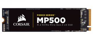 Corsair MP500 SSD