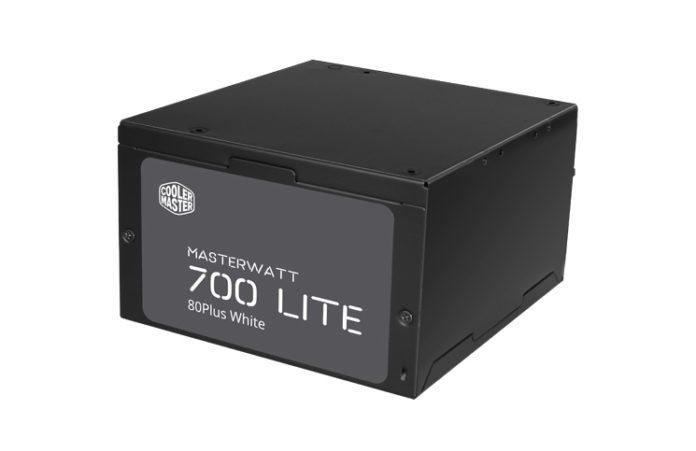 Cooler Master MasterWatt 700 Lite Feature