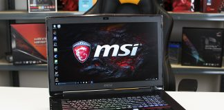 MSI GT72VR 7RE Dominator Pro Notebook Review